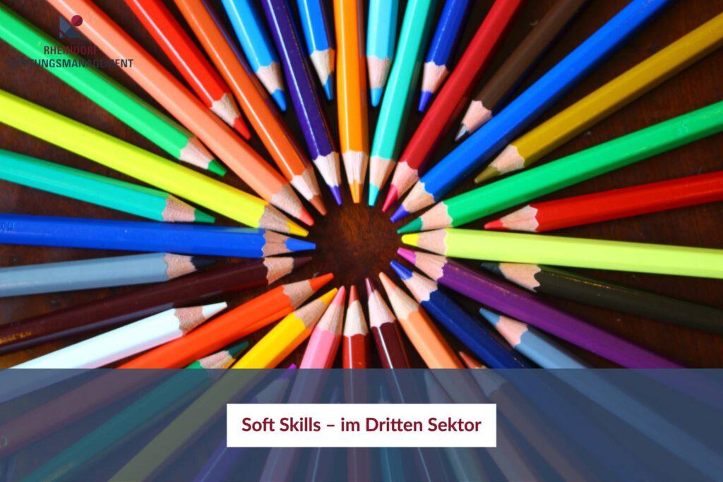 Soft Skills im Dritten Sektor