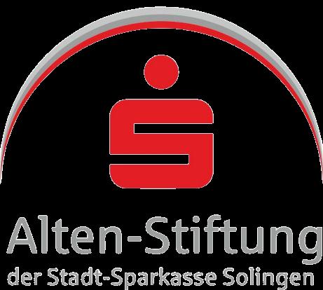Alten-Stiftung der Stadt-Sparkasse Solingen