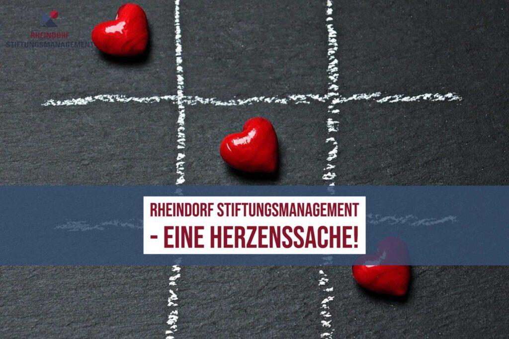 Rheindorf Stiftungsmanagement