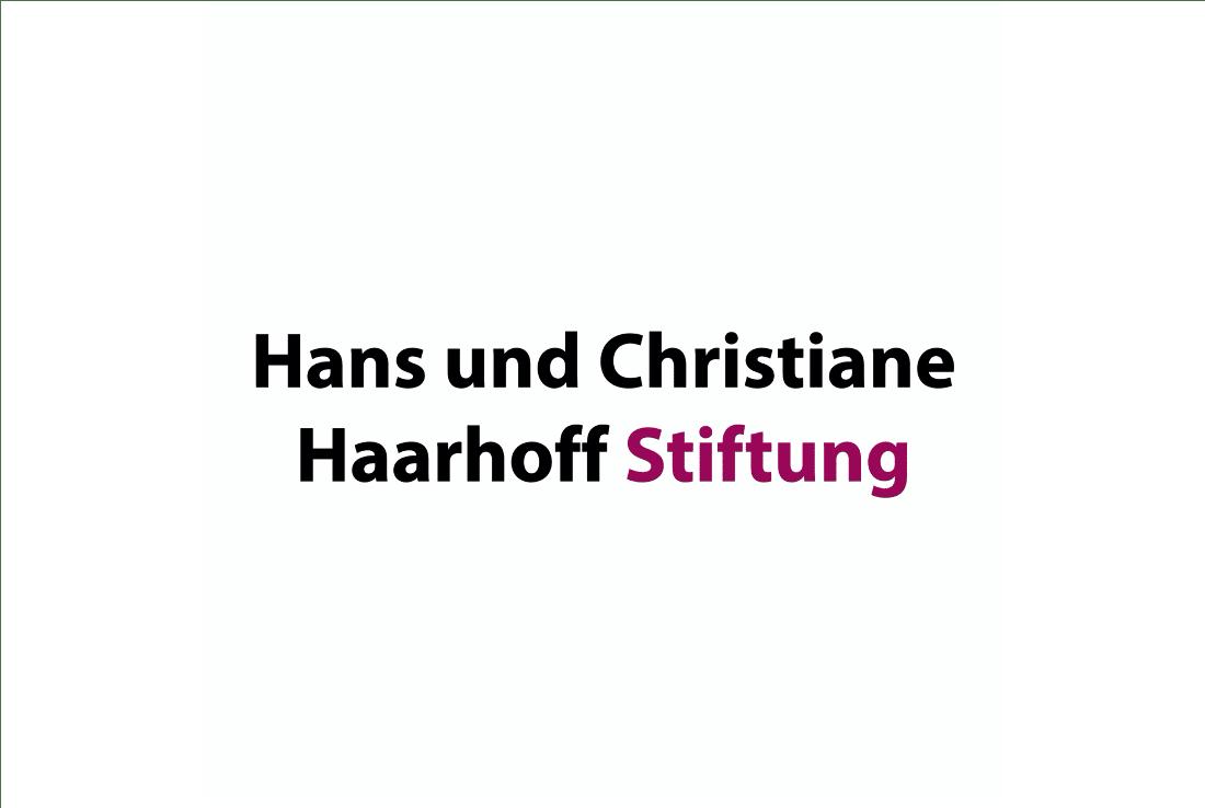 Christiane Kuhn-Haarhoff