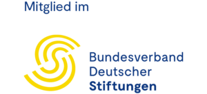 Mitglied im Bundesverband Deutscher Stiftungen