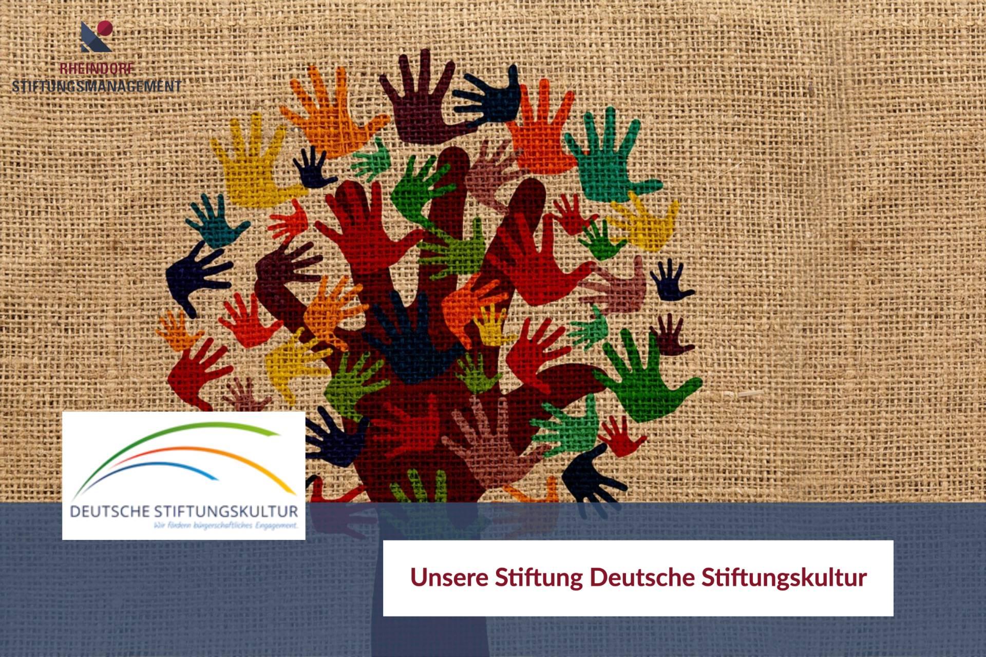 Stiftung Deutsche Stiftungskultur