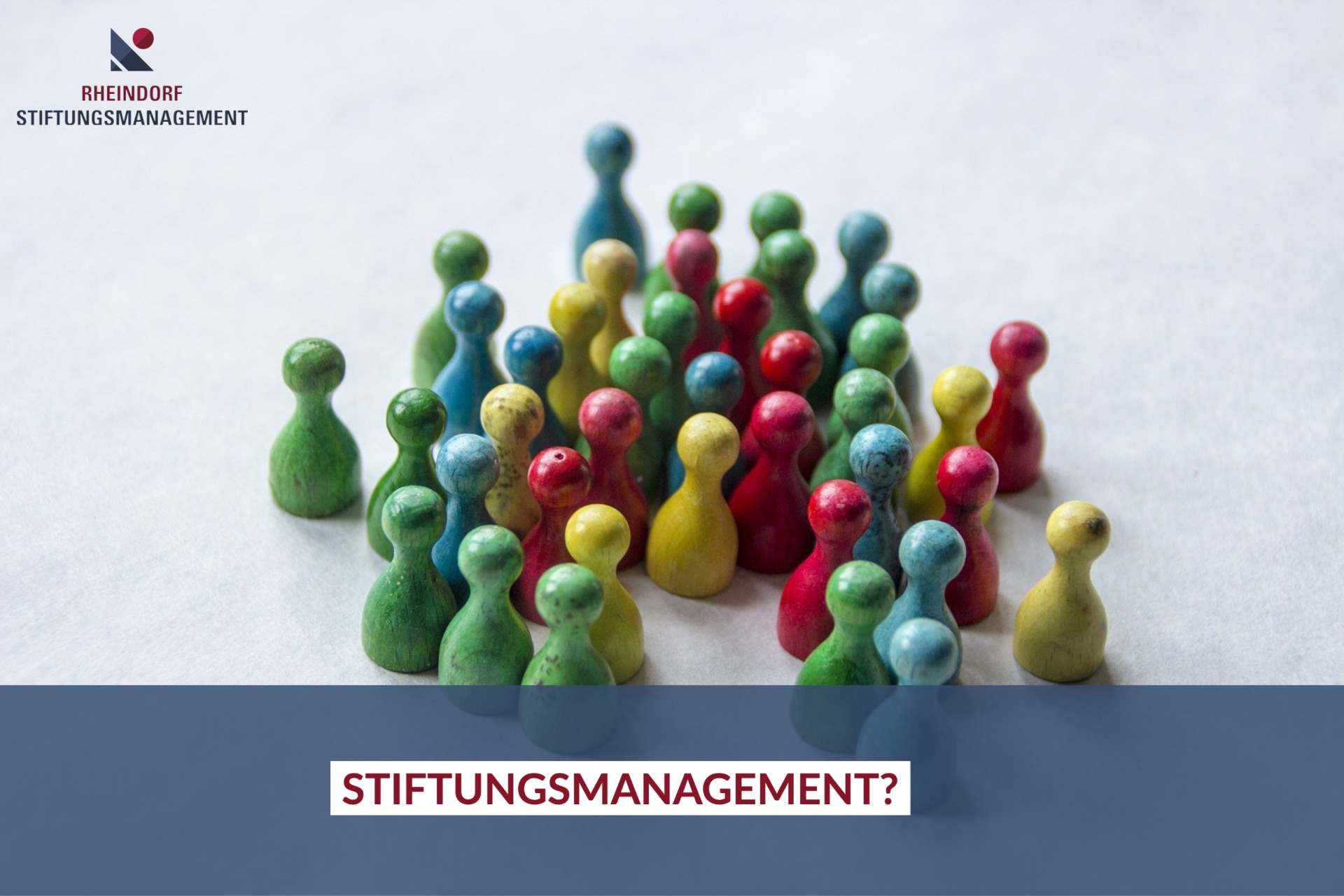 Was ist Stiftungsmanagement?